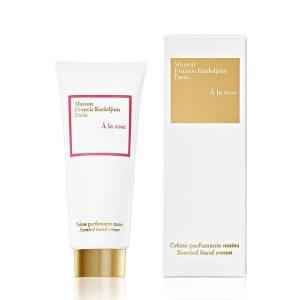 Maison Francis Kurkdjian - A la Rose hand cream 70ml