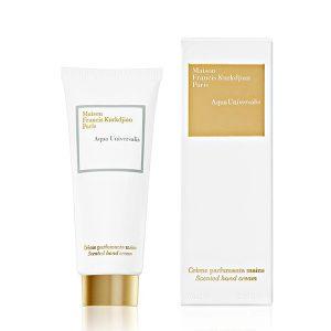 Maison Francis Kurkdjian - Aqua Universalis hand cream 70ml