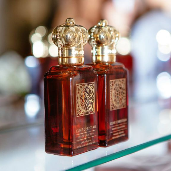 Luksuzni britanski parfemski brend Clive Christian u Metropolitenu!