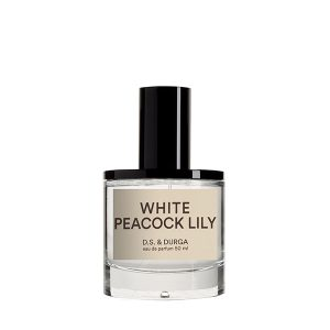 DS&DURGA White Peacock Lily 50 ml