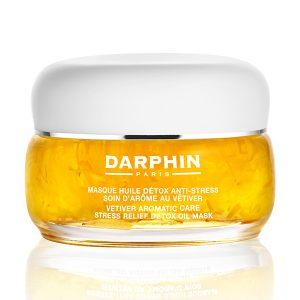 Darphin - Vetiver Stress Relief Oil Mask