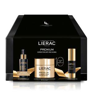 Lierac - Premium Set Silky - NOEL 2018