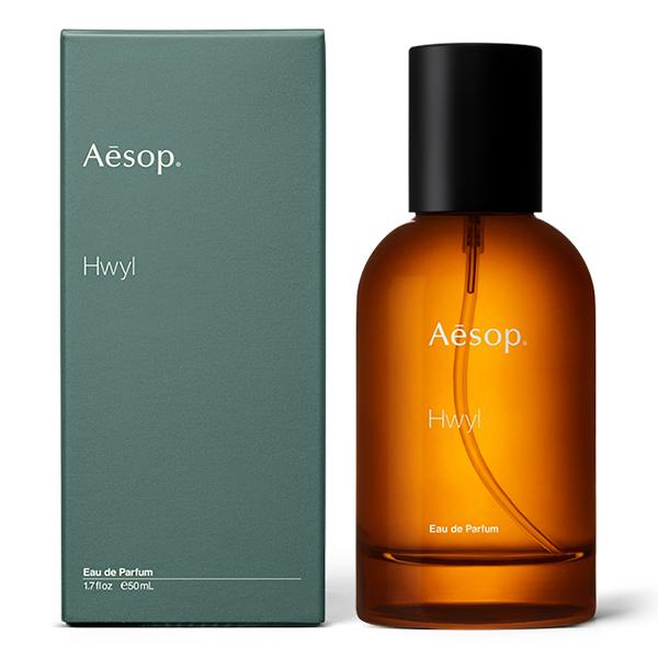 Aesop -  Hwyl EDP