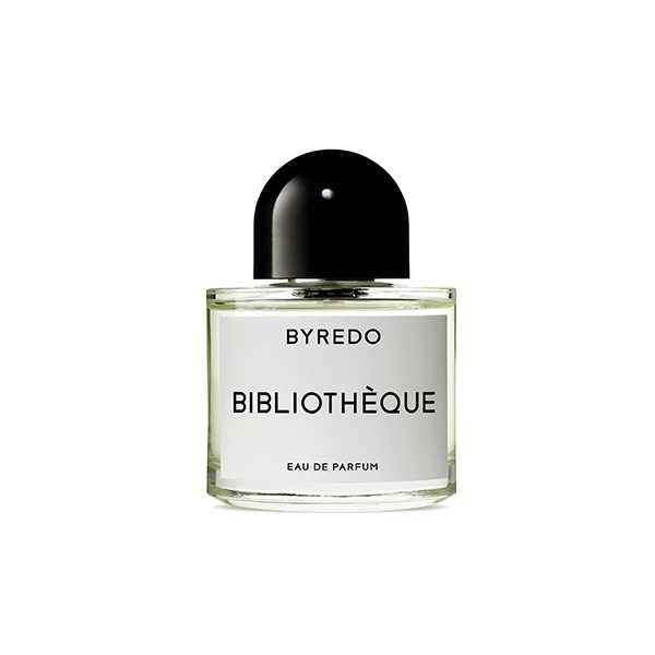 BYREDO - Bibliotheque 50 ml