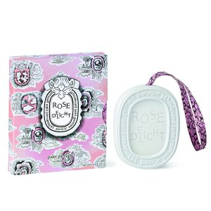 Diptyque - Rose Delight scented oval