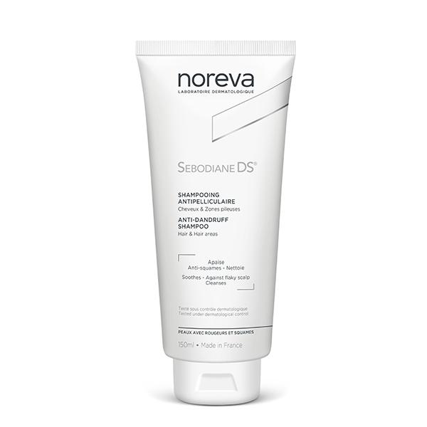 Sebodiane DS intenzivni šampon protiv peruti