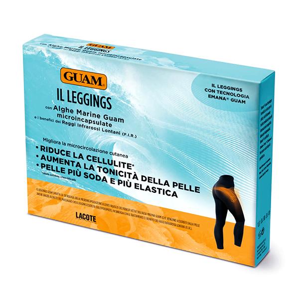 GUAM duge helanke – Leggings