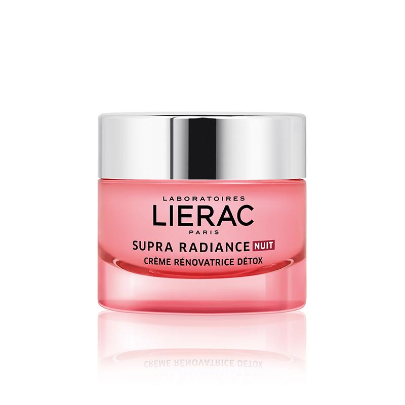 Supra Radiance noćna krema za regeneraciju i detoksikaciju kože