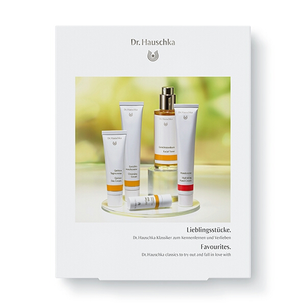Dr. Hauschka Set Favourites