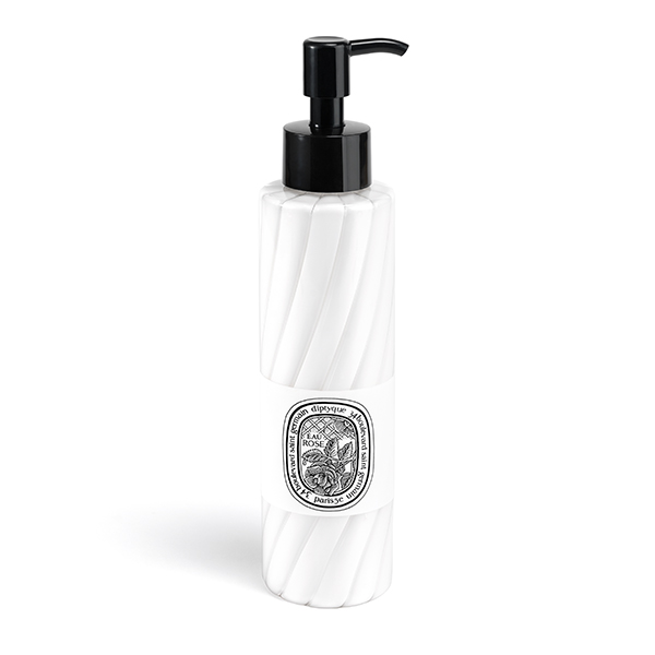 diptyque Eau Rose Hand & Body Lotion 200 ml
