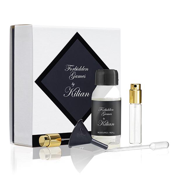 By Kilian Forbidden Games refill 50 ml