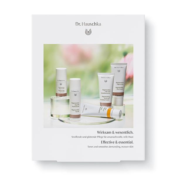 Dr. Hauschka Set Effective & Essential
