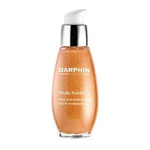 Darphin Soleil Plaisir Shimmering Oil