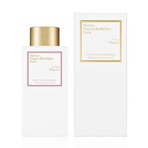 Pluriel feminin shower cream