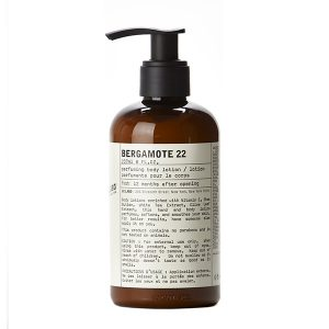 Bergamote 22 Perfuming body lotion 237ml