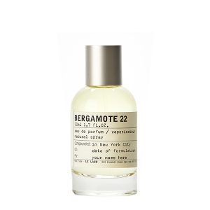 LE LABO bergamote 22 50ml