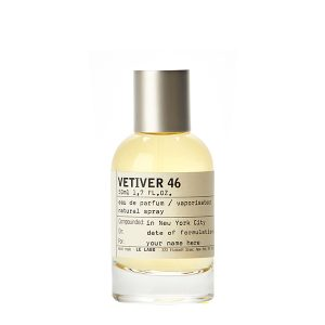 LE LABO vetiver 46 50ml