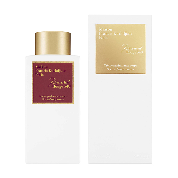 MFK - Baccarat Rouge Scented Body Cream