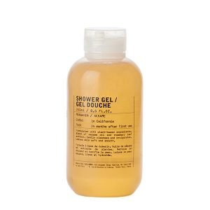 SHOWER GEL MANDARIN 250ml