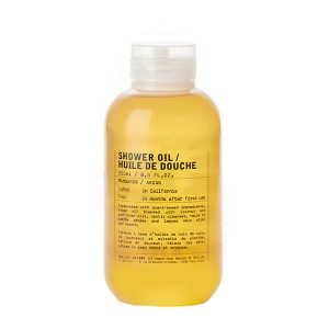SHOWER OIL 250ml
