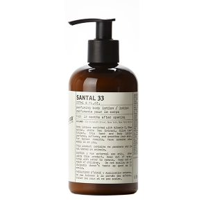 Santal 33 Perfuming body lotion 237ml