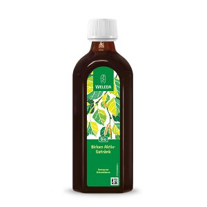 Weleda birch juice 250ml