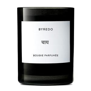 Byredo Chai candle 240g