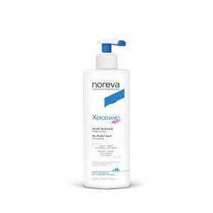 Noreva - Xerodiane AP+ Hranljivi balzam za lice i telo, 400 ml