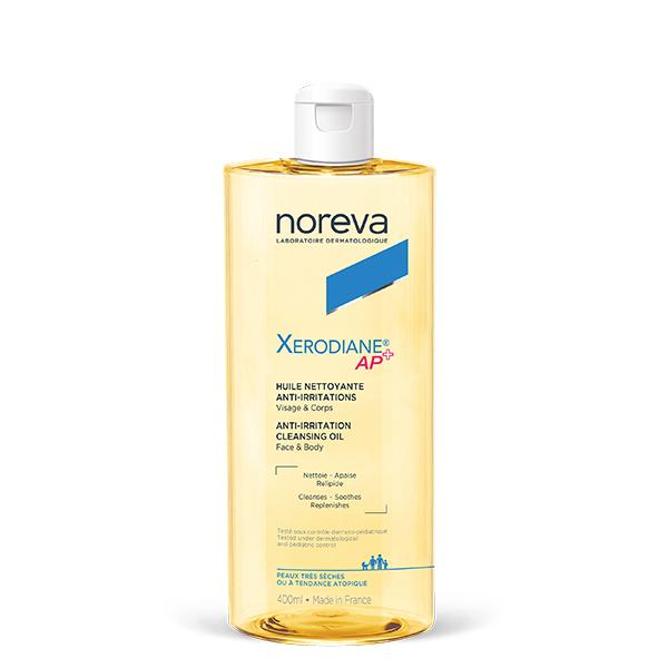 Xerodiane AP+ cleansing oil 400ml