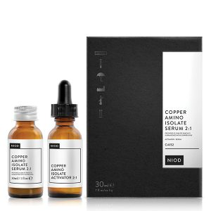 NIOD Copper Amino Isolate Serum 2-1 - 30ml