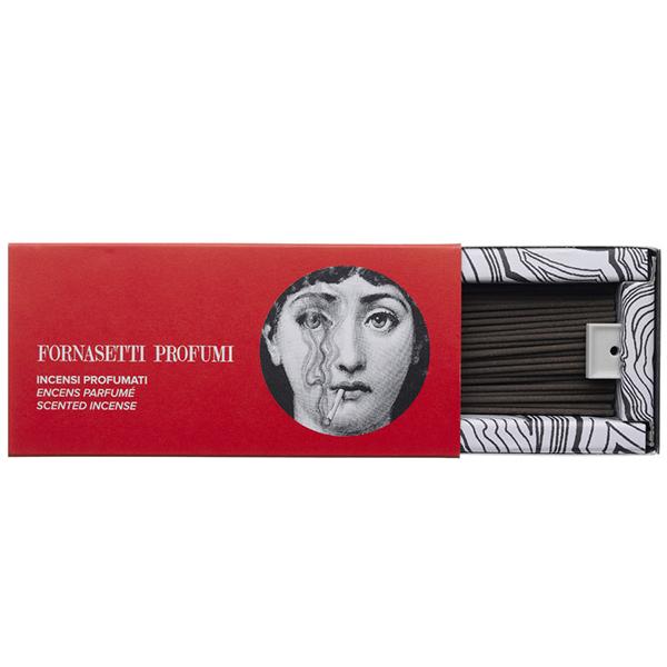 FORNASETTI PROFUMI Otto Japanese Incense Refill 80 štapića