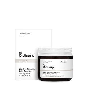 The Ordinary 100% L-Ascorbic Acid Powder - 20g