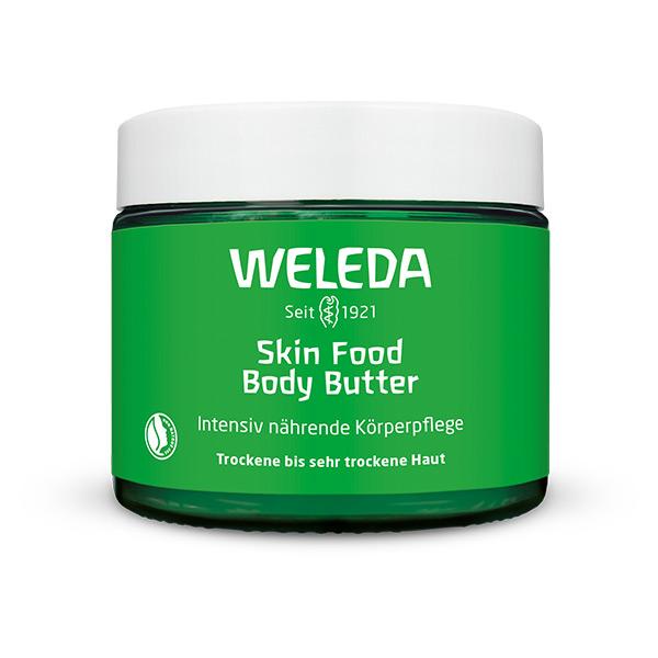 Skin Food puter za telo