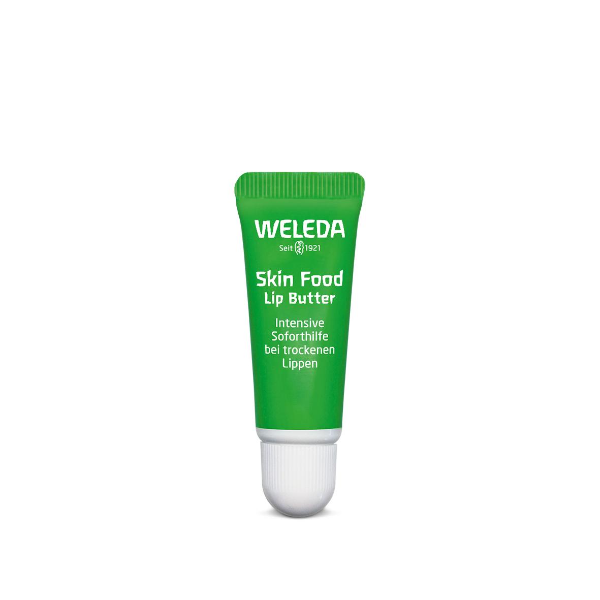 Skin Food balzam za usne