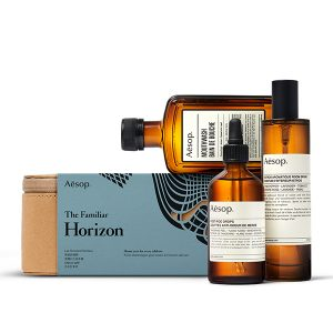 AESOP Gift Set The Familiar Horizon'
