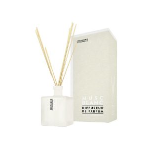 COMPAGNIE DE PROVENCE Fragrance Diffuser 250ml White Musk