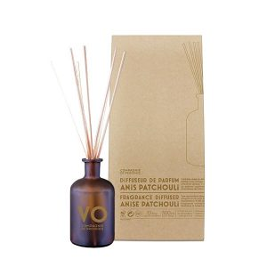 COMPAGNIE DE PROVENCE Fragrance Diffuser Anise Patchouli 300ml