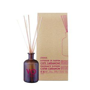 COMPAGNIE DE PROVENCE Fragrance Diffuser Ciste Cardamome 300ml