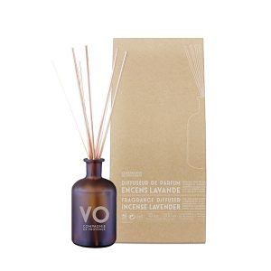 COMPAGNIE DE PROVENCE Fragrance Diffuser Incense Lavander 300ml