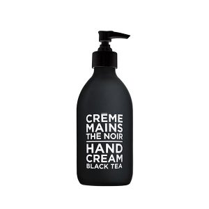 COMPAGNIE DE PROVENCE Hand Cream 300ml Black Tea