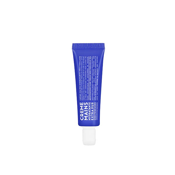 COMPAGNIE DE PROVENCE Hand Cream 30ml Mediterranean Sea