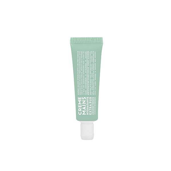 COMPAGNIE DE PROVENCE Hand Cream 30ml Sweet Almond