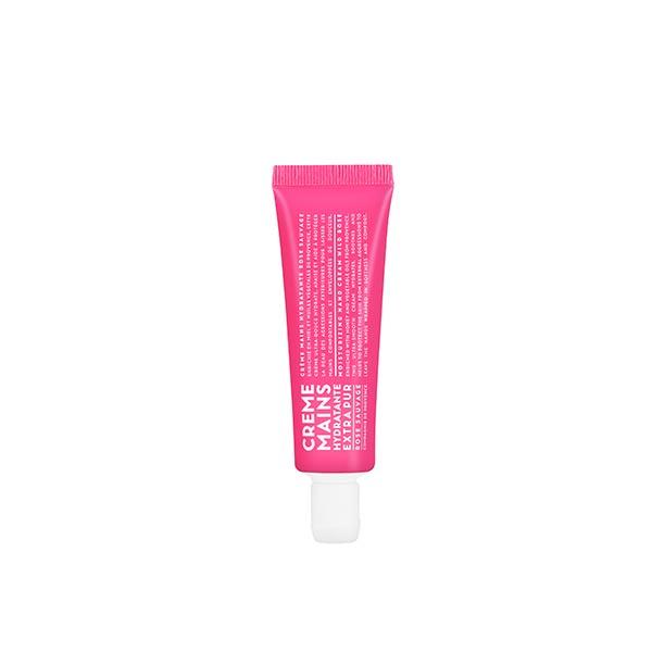 COMPAGNIE DE PROVENCE Hand Cream 30ml Wild Rose