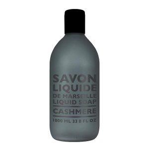 COMPAGNIE DE PROVENCE Liquid Marseille Soap 1l Cashmere