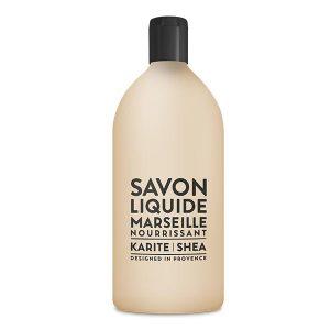 COMPAGNIE DE PROVENCE Liquid Marseille Soap 1l Karite