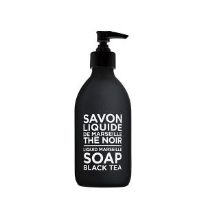 COMPAGNIE DE PROVENCE Liquid Marseille Soap 300ml Black Tea