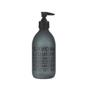 COMPAGNIE DE PROVENCE Liquid Marseille Soap 300ml Cashmere