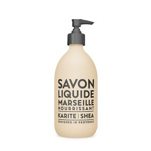 COMPAGNIE DE PROVENCE Liquid Marseille Soap 495ml Karite