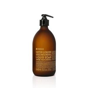 COMPAGNIE DE PROVENCE Liquid Soap Anise Patchouli 500ml