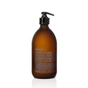 COMPAGNIE DE PROVENCE Liquid Soap Black Jasmine 500ml
